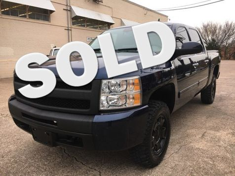 2011 Chevrolet Silverado 1500 LS in Dallas