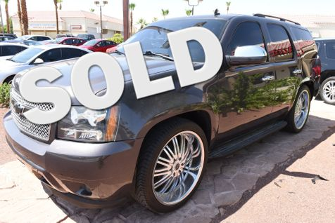 2011 Chevrolet Tahoe LTZ in Cathedral City