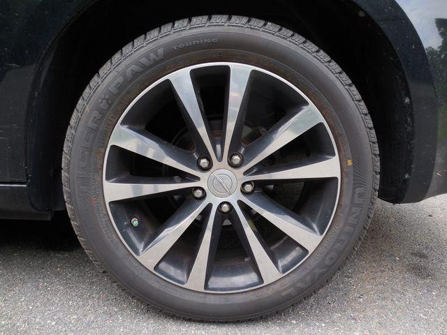 2011 Chrysler 200 S Leesburg, Virginia 25