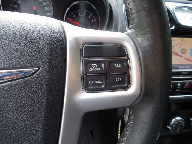 2011 Chrysler 200 S Leesburg, Virginia 18