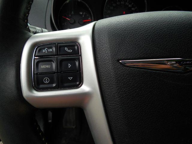 2011 Chrysler 200 S Leesburg, Virginia 16