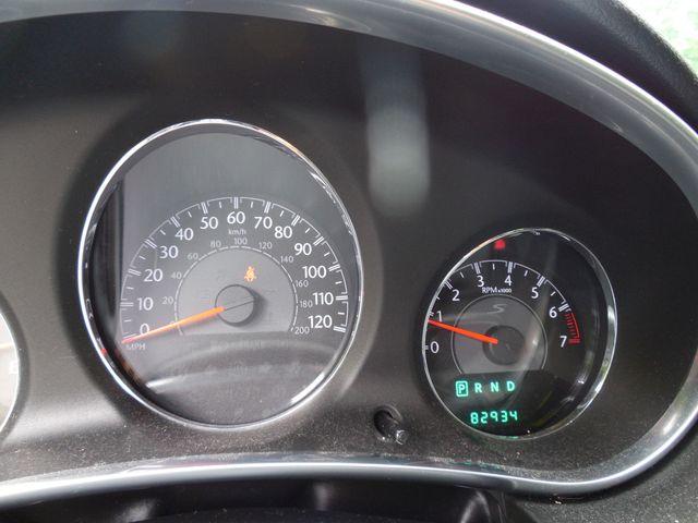 2011 Chrysler 200 S Leesburg, Virginia 17