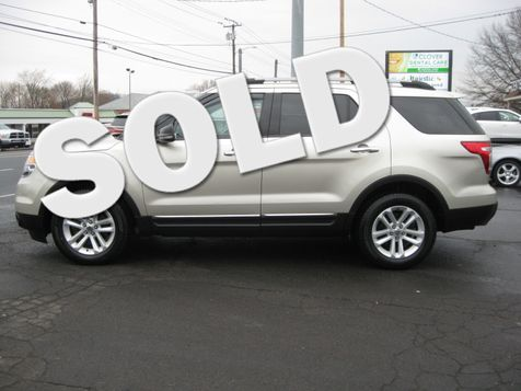 2011 Ford Explorer XLT in , CT