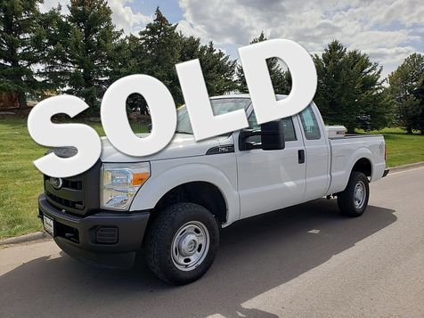 2011 Ford F250 4WD Supercab XL Longbed in Great Falls, MT