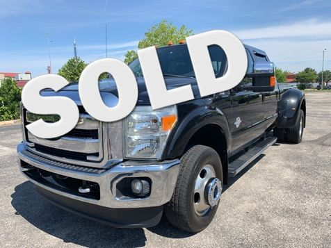 2011 Ford F350SD Lariat in Dallas