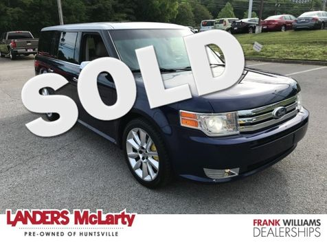 2011 Ford Flex Limited   Huntsville, Alabama   Landers Mclarty DCJ & Subaru in Huntsville, Alabama