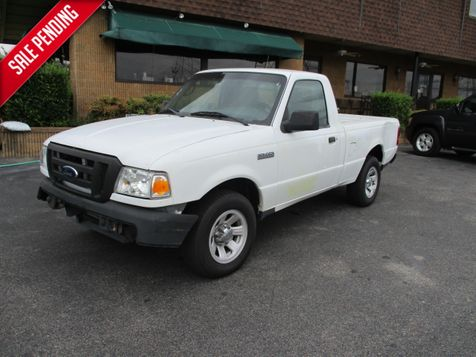 2011 Ford Ranger XL in Memphis, Tennessee