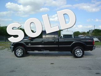 2011 Ford Super Duty F-350 SRW Pickup XLT San Antonio, Texas