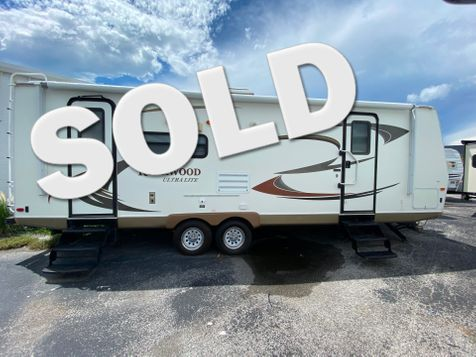 2011 Forest River Rockwood Ultra Lite  2601 in Clearwater, Florida