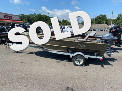 2011 G3 Flatbottom HULL#GEN85345E011 14FT  - John Gibson Auto Sales Hot Springs in Hot Springs, Arkansas