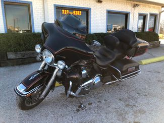 2011 Harley-Davidson Electra Glide® Ultra Classic® in Wichita Falls, TX 76302