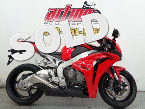 2011 Honda CBR 1000RR  in Tulsa, Oklahoma