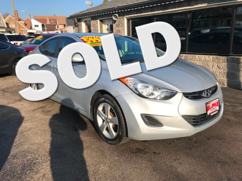 2011 Hyundai Elantra Limited in , Wisconsin