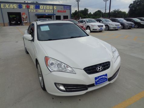 2011 Hyundai Genesis Coupe R-Spec in Houston