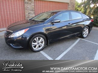 2011 Hyundai Sonata Ltd Farmington, Minnesota