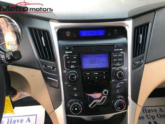 2011 Hyundai Sonata GLS Knoxville , Tennessee 23