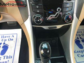 2011 Hyundai Sonata GLS Knoxville , Tennessee 24