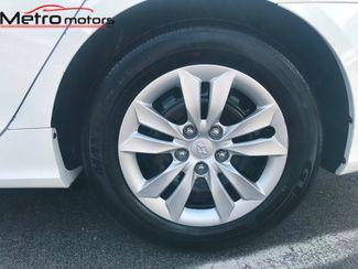 2011 Hyundai Sonata GLS Knoxville , Tennessee 35