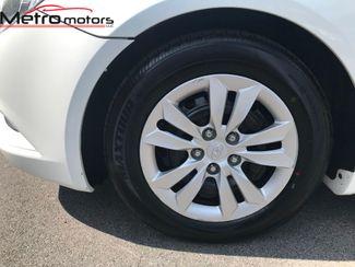 2011 Hyundai Sonata GLS Knoxville , Tennessee 9