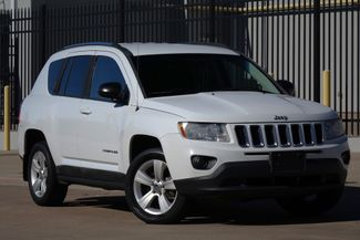 2011 Jeep Compass in Plano, TX 75093