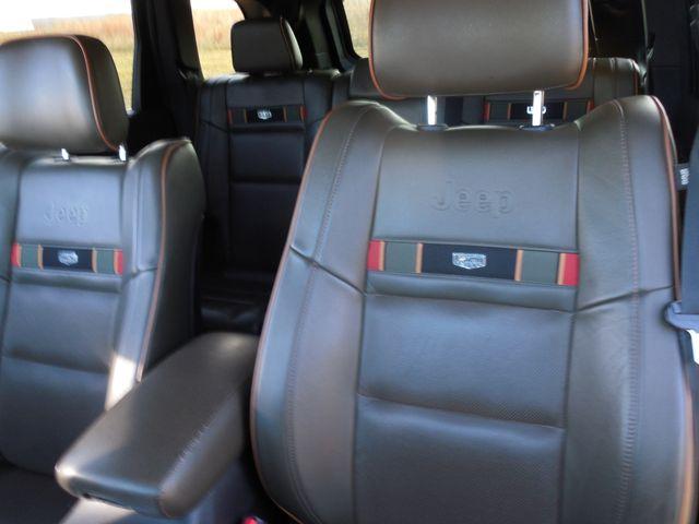 2011 Jeep Grand Cherokee  Limited Leesburg, Virginia 18