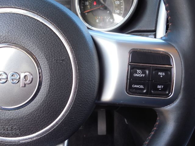 2011 Jeep Grand Cherokee  Limited Leesburg, Virginia 50
