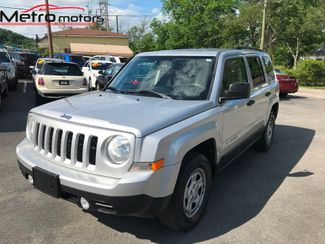 2011 Jeep Patriot Sport Knoxville , Tennessee 7