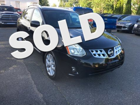 2011 Nissan Rogue SV in West Springfield, MA