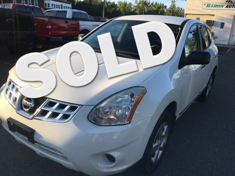 2011 Nissan Rogue S in West Springfield, MA