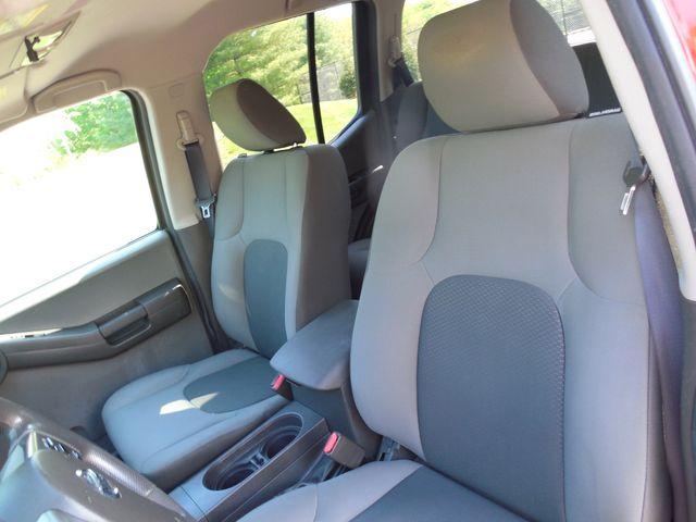 2011 Nissan Xterra S 4X4 Leesburg, Virginia 11