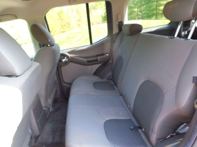2011 Nissan Xterra S 4X4 Leesburg, Virginia 13