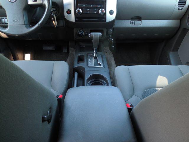 2011 Nissan Xterra S 4X4 Leesburg, Virginia 14