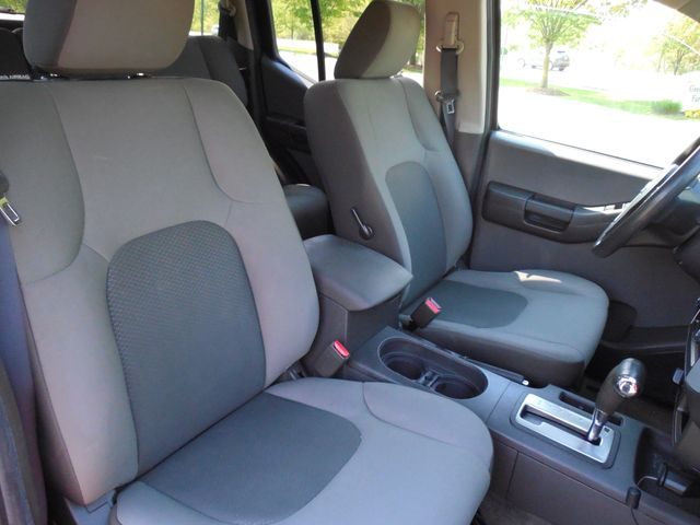 2011 Nissan Xterra S 4X4 Leesburg, Virginia 15