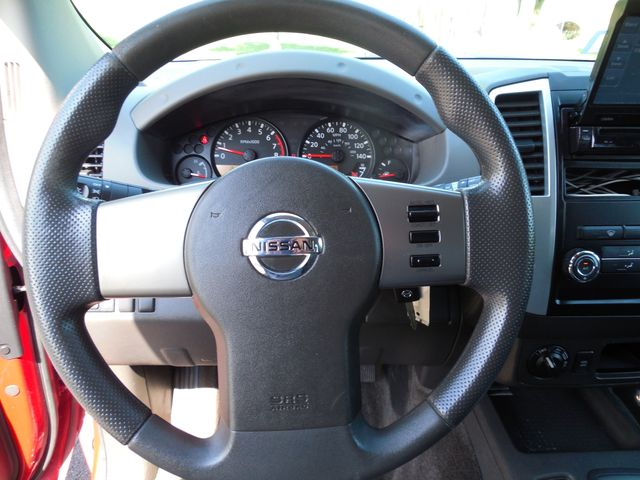 2011 Nissan Xterra S 4X4 Leesburg, Virginia 19