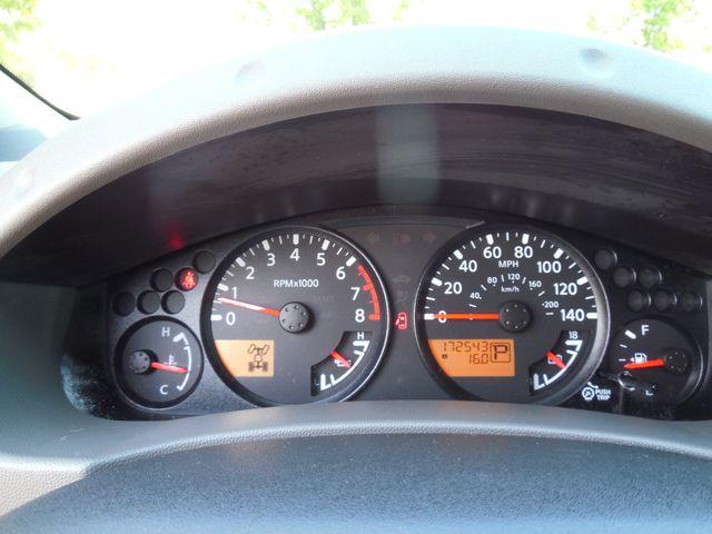 2011 Nissan Xterra S 4X4 Leesburg, Virginia 20