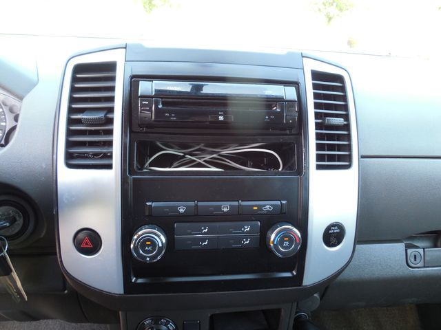 2011 Nissan Xterra S 4X4 Leesburg, Virginia 23