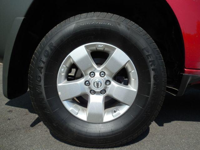 2011 Nissan Xterra S 4X4 Leesburg, Virginia 26