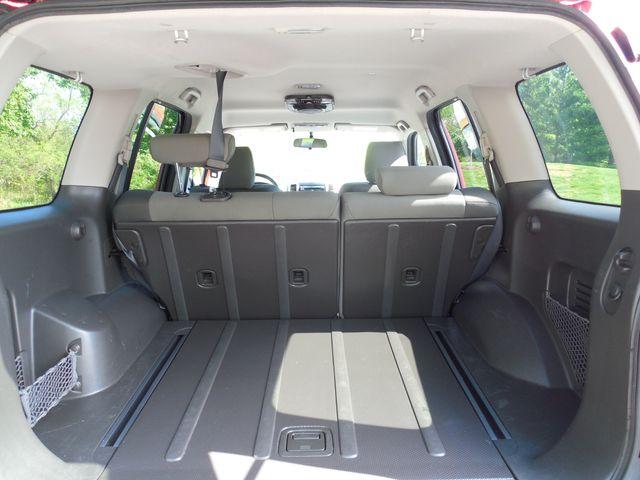 2011 Nissan Xterra S 4X4 Leesburg, Virginia 16