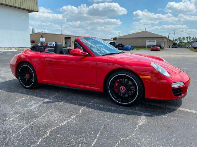 2011 Porsche 911 Carrera GTS Longwood, FL 10