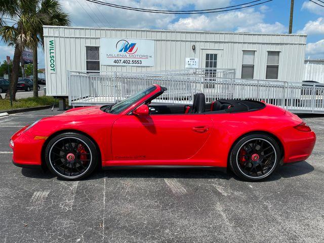 2011 Porsche 911 Carrera GTS Longwood, FL 19