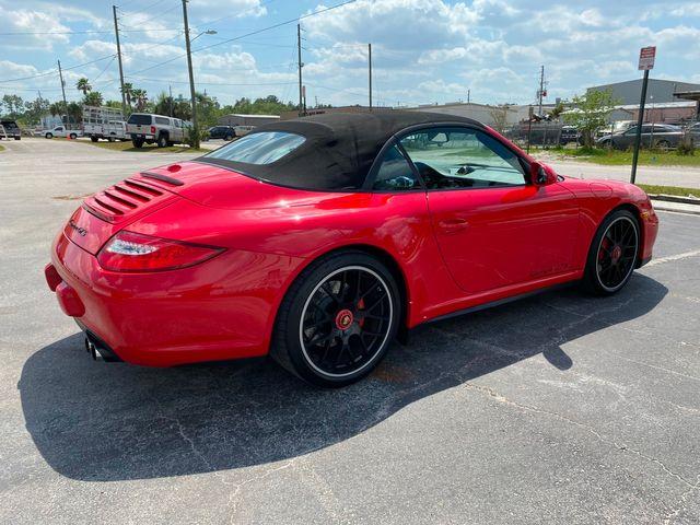2011 Porsche 911 Carrera GTS Longwood, FL 42