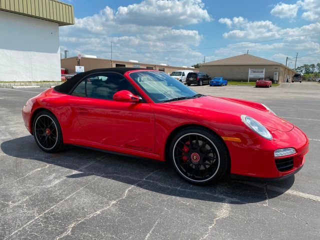 2011 Porsche 911 Carrera GTS Longwood, FL 43