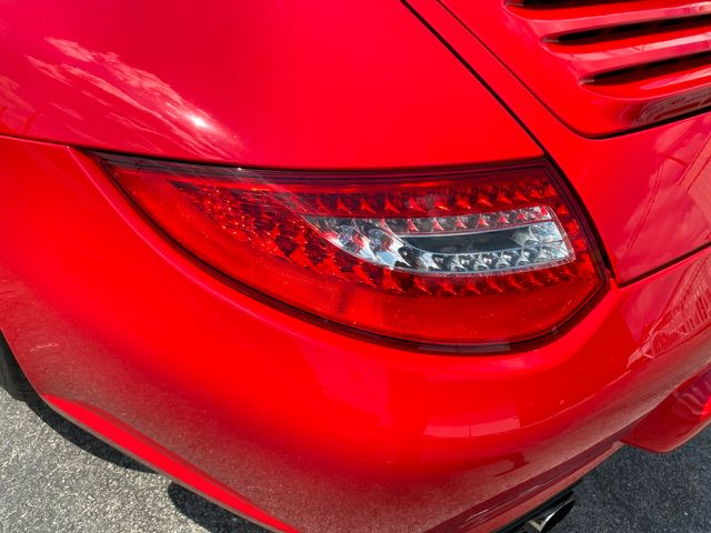2011 Porsche 911 Carrera GTS Longwood, FL 52