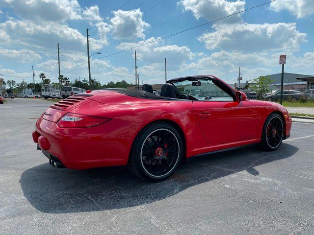 2011 Porsche 911 Carrera GTS Longwood, FL 8