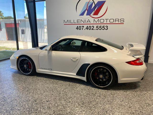 2011 Porsche 911 Carrera GTS Longwood, FL 1
