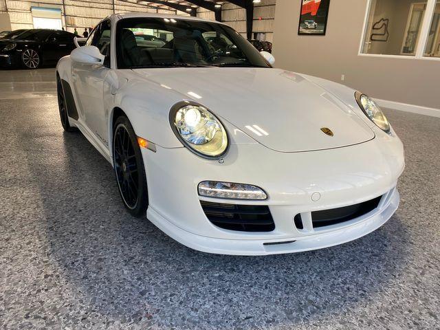 2011 Porsche 911 Carrera GTS Longwood, FL 12