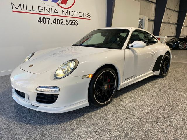 2011 Porsche 911 Carrera GTS Longwood, FL 16