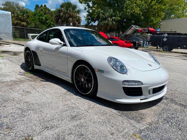 2011 Porsche 911 Carrera GTS Longwood, FL 59