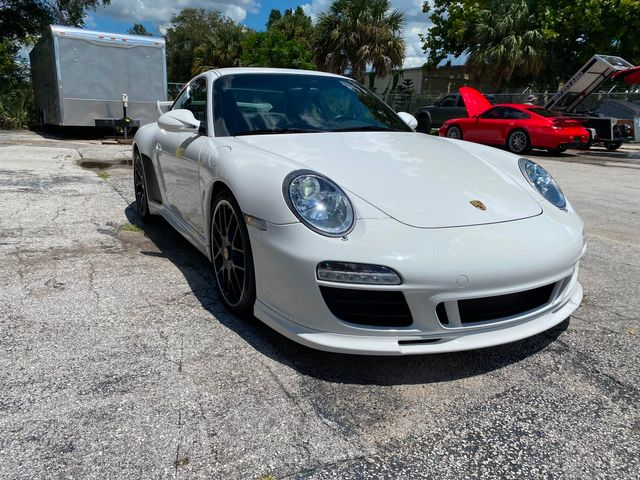 2011 Porsche 911 Carrera GTS Longwood, FL 60