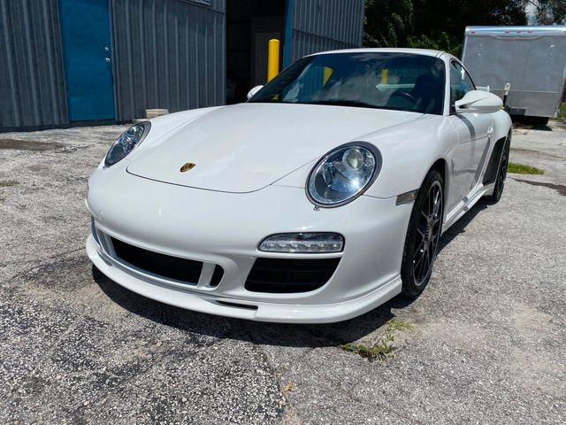 2011 Porsche 911 Carrera GTS Longwood, FL 63